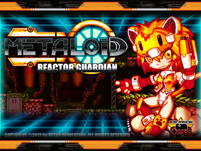 Metaloid : Reactor Guardian v1.1.0