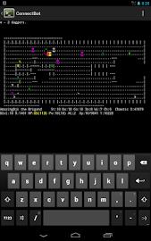 ConnectBot Screenshot 1