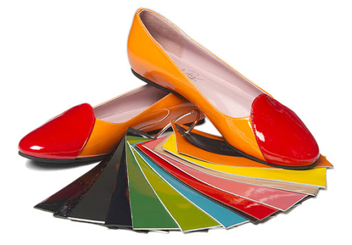 How to care for patent leather - Shoes of Prey
