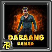 Dabang damad The Fighter