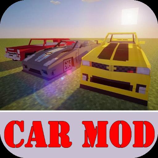 Car Vehicle Mod