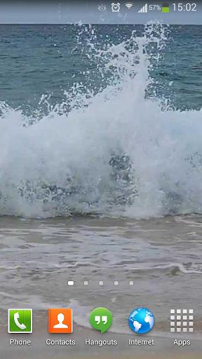 Ocean Waves Live Wallpaper 63