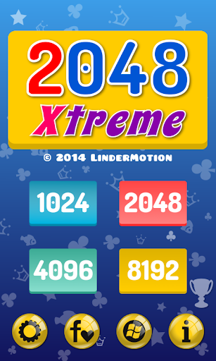 2048 Xtreme