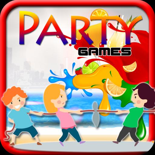 有趣的聚會遊戲 街機 App LOGO-APP試玩