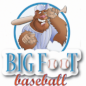 Bigfoot Baseball