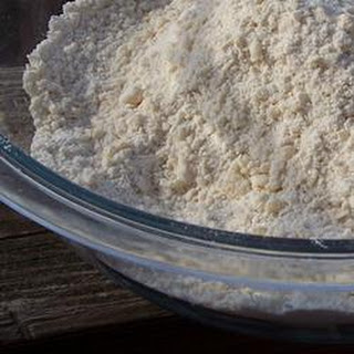 Easy Biscuit Mixture