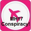 MH17 News & Conspiracy icon