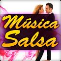 Salsa Music icon