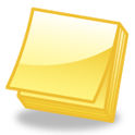 Flash Notes icon
