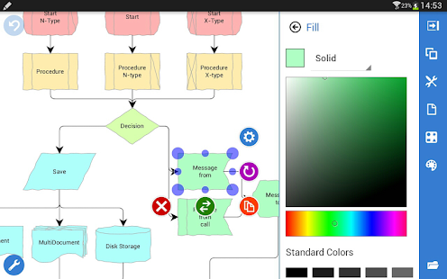 Grapholite diagrams pro android apps on google play grapholite diagrams pro screenshot thumbnail ccuart Gallery