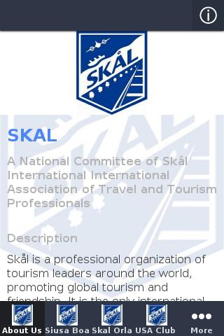 SKAL CLUB
