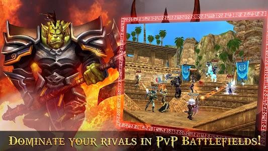 Order & Chaos Online v2.7.0j