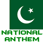 Pakistani National Anthem