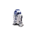 R2D2 helper widget logo