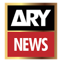 Ary News Live icon