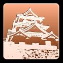Japanese Castles Tour icon