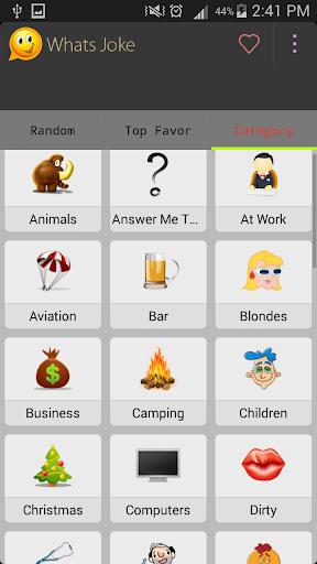 New Whats Jokes App 2015