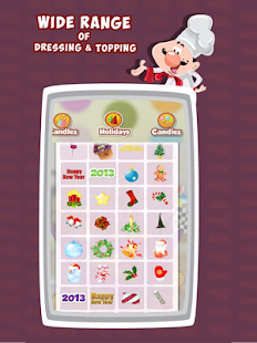 Cup Cake Mania - Cooking Game - screenshot thumbnail