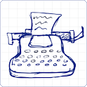 Funny Notepad icon
