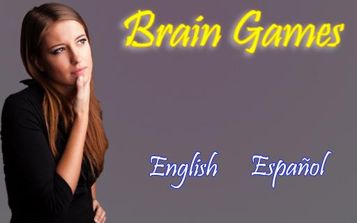 Brain Games - Brain Trainer