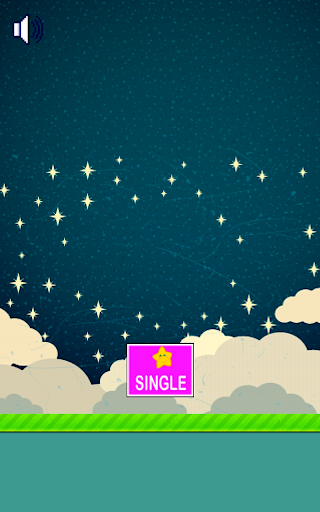 Star Night Magic Pipe Bounce