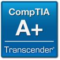 TranscenderFlash CompTIA A+ icon