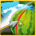 Fruit Archery Apple Shooting icon