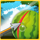 Fruit Archery Apple Shooting icon