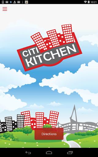 Citi Kitchen