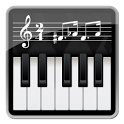 Mini Piano(according to scale) icon