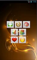Screenshot of Balance