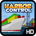 Harbor Control - HD icon