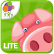 Animals Memory Game Lite