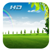 Nature HD Live wallpaper