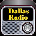 Dallas Radio icon