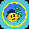 Hip Hop Emoji icon