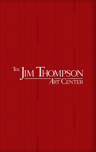 Jim Thompson Art Center