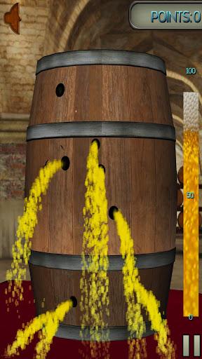Breaking Barrel Lite