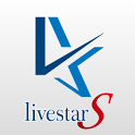 livestar S icon