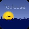 Météo Toulouse icon