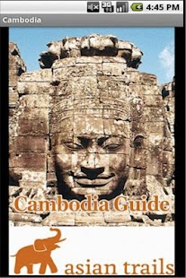 Cambodia Travel Guide- screenshot thumbnail