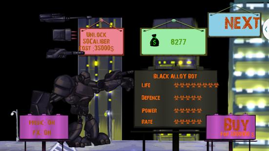 Mega Bots