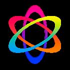 Atomus HD + Live Wallpaper icon