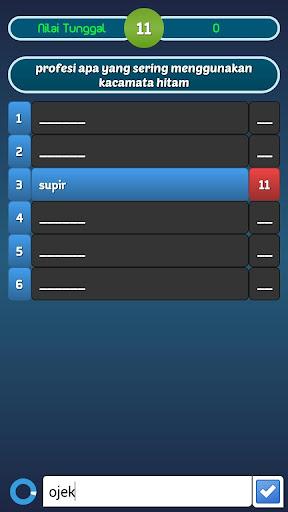 Kuis Survey 100 1.6.2 screenshots 1