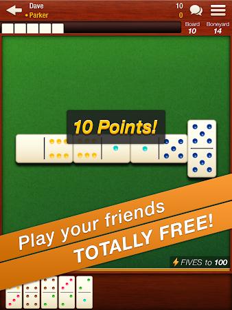 Domino! 2.6.1 screenshot 216986