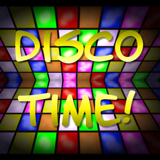 Disco Time