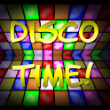 Disco Time icon