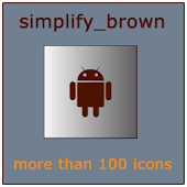 Simplify Brown (Go Theme)