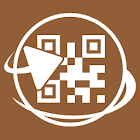 GEOCACHING QR CODE (SCAVENGER) icon