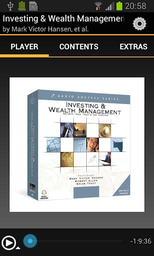 Investing Wealth Management